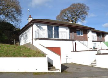 Thumbnail 3 bed semi-detached house for sale in Queen Anne Gardens, Falmouth
