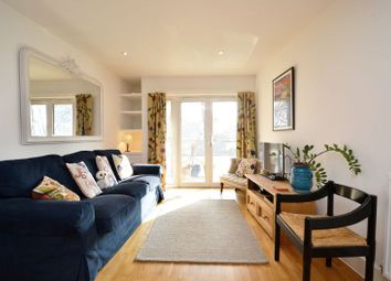 Thumbnail 2 bed flat to rent in Dragmore Street, London