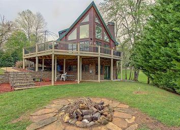 Thumbnail 4 bed chalet for sale in Blairsville, Ga, United States Of America
