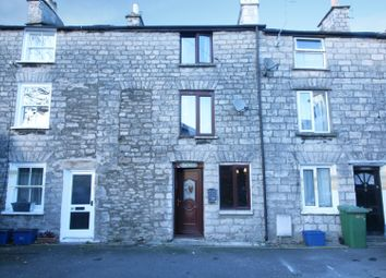Thumbnail 3 bed terraced house for sale in Entry Lane, Kendal, Cumbria