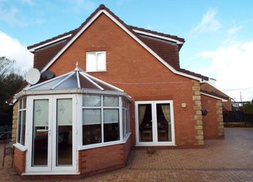 Thumbnail 4 bed detached house for sale in 24A Marston Moor, Fulwood, Preston