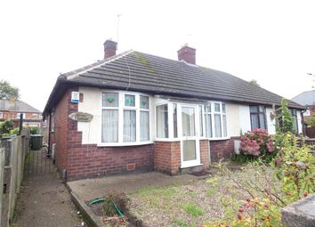 2 bed bungalow for sale in Columbia Avenue, Mansfield NG18