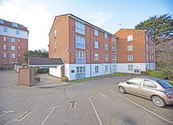Thumbnail 2 bed flat to rent in Lakeside Lodge, Bridge Lane, Golders Green