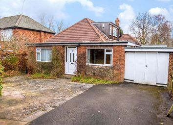 Thumbnail 5 bed detached bungalow for sale in Heathfield, Adel