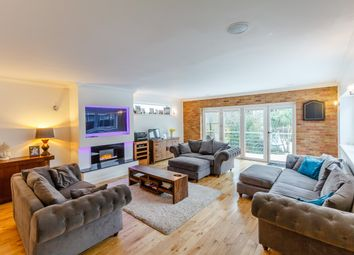 Thumbnail 6 bed semi-detached bungalow for sale in Park Drive, Romford