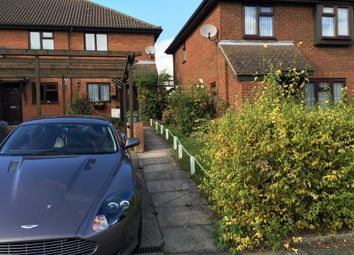 Thumbnail 2 bedroom semi-detached house for sale in Turner Road, Bean, Dartford