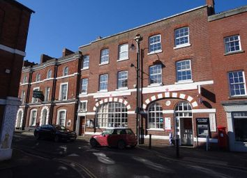 Thumbnail 1 bed flat to rent in 7A Market Street Crediton