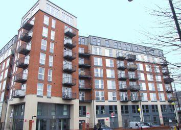 Thumbnail 1 bed flat to rent in Northolt Road, South Harrow, Harrow