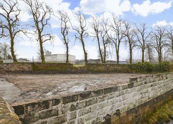 Thumbnail Land for sale in Kilsyth Road, Banknock, Bonnybridge