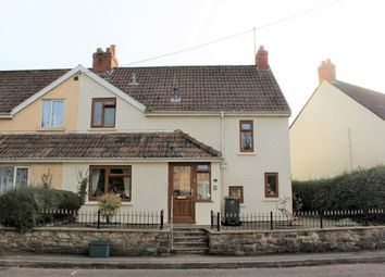 Thumbnail 2 bed semi-detached house for sale in North Chew Terrace, Chew Magna