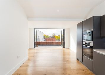 Thumbnail 3 bed flat for sale in Johnston Road, Woodford Green