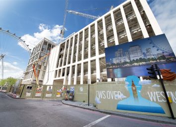 Thumbnail 1 bed flat for sale in One Casson Square, Southbank Place, 4 York Road, London
