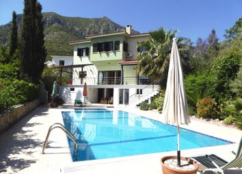 Thumbnail 4 bed villa for sale in Karmi, Karaman, Cyprus