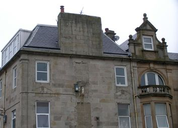 Thumbnail 3 bed flat for sale in Stuart Street, Millport, Isle Of Cumbrae