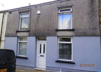 Thumbnail 2 bed terraced house for sale in Pleasant Street, Pentre, Rhondda Cynon Taff.