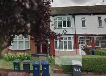 Thumbnail 3 bedroom flat to rent in Stanhope Ave, London N3,