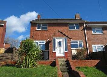 Thumbnail 1 bed property to rent in Margaret Road, Exeter
