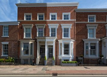 4 bed town house for sale in Portobello, Abbey Foregate, Shrewsbury SY2