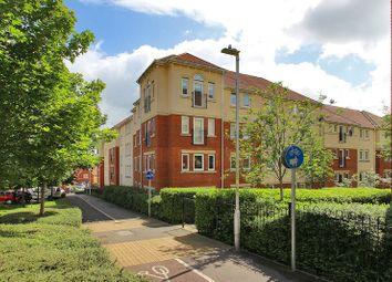 Thumbnail 1 bed flat to rent in Queripel Close, Connaught Park, Tunbridge Wells