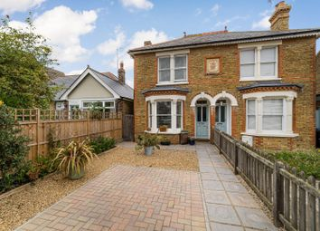 3 bed property for sale in Nelson Road, Whitstable CT5