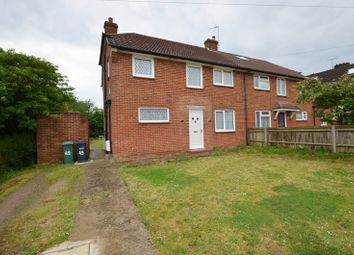 Thumbnail 3 bedroom semi-detached house for sale in Rookery Way, Lower Kingswood