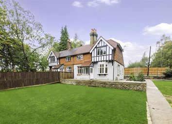 3 bed semi-detached house for sale in Coombe Cottages, Deans Lane, Nutfield RH1