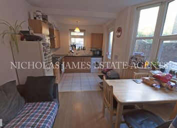 Thumbnail 4 bed terraced house to rent in Cranbrook Park, Wood Green, London