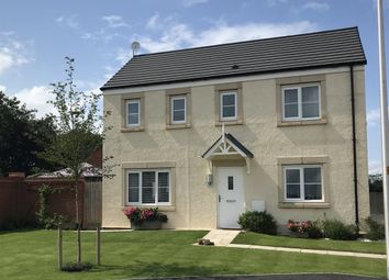 "Thumbnail 3 bedroom detached house for sale in ""Clayton Corner"" at Admiral Way, Carlisle"