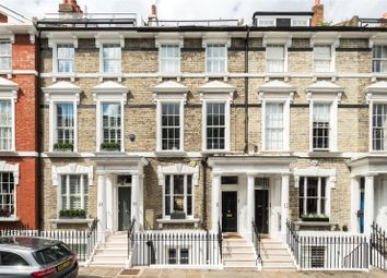 5 bed terraced house for sale in Chamberlain Street, London NW1