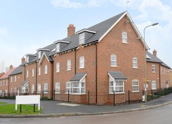 Thumbnail 1 bed flat to rent in Didcot, Great Western Park