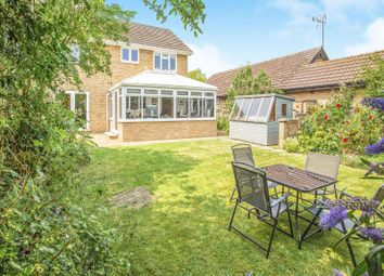 Thumbnail 4 bed property to rent in Victoria Road, Oundle, Peterborough