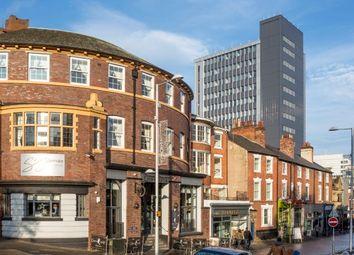Thumbnail Studio to rent in Nottingham