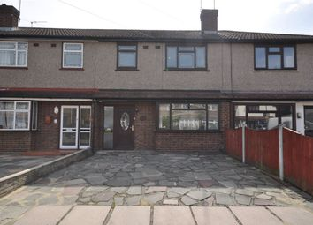 Thumbnail 3 bed property to rent in Birkdale Avenue, Harold Wood, Romford