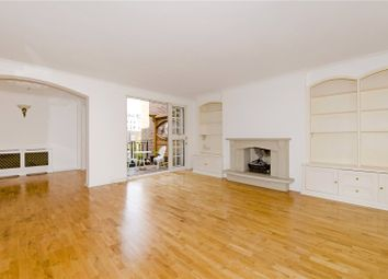 Thumbnail 3 bed terraced house to rent in Robert Close, Little Venice, London