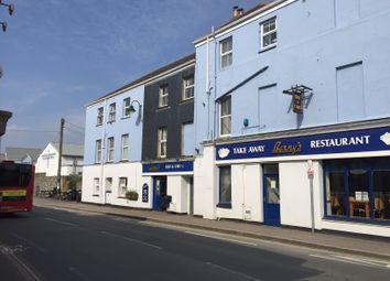 Thumbnail 1 bed flat to rent in 10 Molesworth Street, Wadebridge