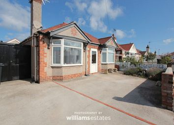 3 bed detached bungalow for sale in Bryncoed Park, Rhyl LL18