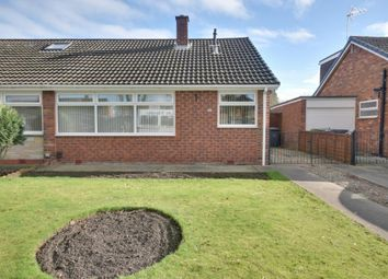 Thumbnail 2 bed semi-detached bungalow for sale in Acorn Way, York