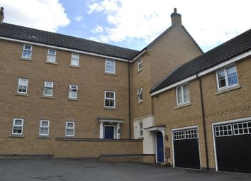 Thumbnail 2 bed flat for sale in Malsbury Avenue, Scraptoft