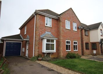 4 bed detached house for sale in Bedford Close, Ely CB6