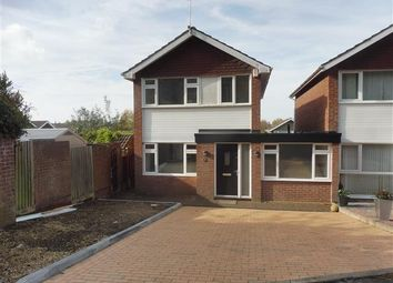 Thumbnail 3 bed property to rent in Ruskin Avenue, Kidderminster