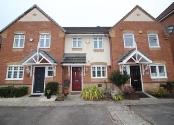 Thumbnail 2 bed town house to rent in Lune Road, Platt Bridge, Wigan