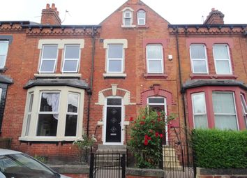 Thumbnail 5 bed terraced house to rent in Grange Terrace, Leeds