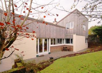 Thumbnail 5 bedroom link-detached house for sale in Earl Place, Bridge Of Weir