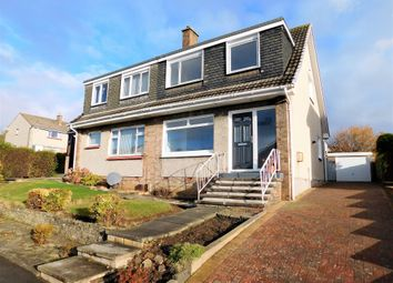 Thumbnail 3 bed semi-detached house for sale in 3 Birch Grove, Pitcorthie, Dunfermline
