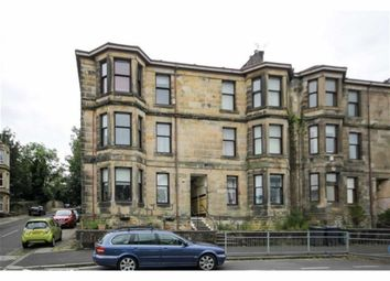 2 bed flat for sale in Alice Street, Paisley, Renfrewshire PA2
