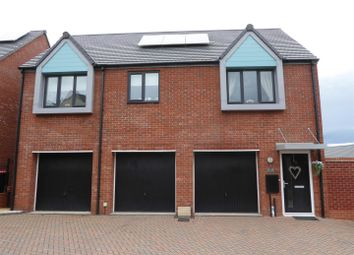 Thumbnail 2 bed flat for sale in Tilleys Close, Lightmoor, Telford