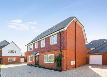Thumbnail 5 bed detached house for sale in Smarden Road, Headcorn, Ashford
