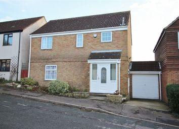 Thumbnail 4 bedroom detached house to rent in Tilmans Mead, Farningham, Dartford