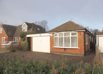 Thumbnail 2 bed detached bungalow for sale in Heather Road, Binley Woods