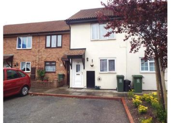 2 bed terraced house for sale in South Road, Portsmouth PO1